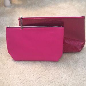 Lancôme makeup bag bundle